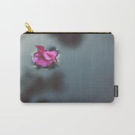 flower photography by J A N U P R A S A D Carry-All Pouch