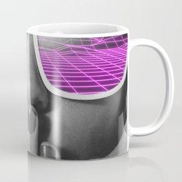 80s Girl Coffee Mug