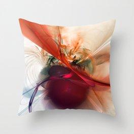Savy Throw Pillow