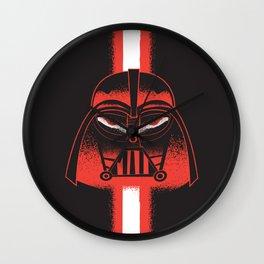 The Dark Side Wall Clock