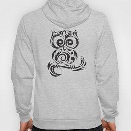 Owl Leaves Hoody