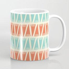 Tee Pee Retro Juice Coffee Mug