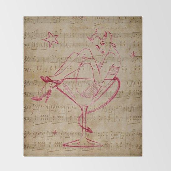 Devil Lounge by azurecricket