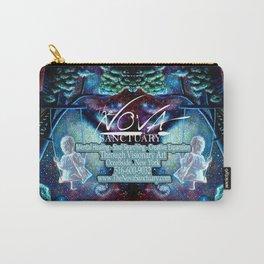 The Nova Sanctuary Carry-All Pouch