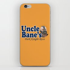 Uncle Bane's iPhone & iPod Skin