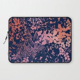 blanket of foliage in warm tones Laptop Sleeve