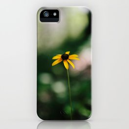 Flowers XII // Kentucky iPhone Case