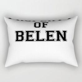 Property of BELEN Rectangular Pillow