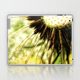 Dandelion 7 Laptop & iPad Skin