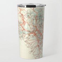 Arbor Ludi: Fischer Travel Mug