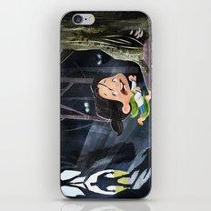 Snow White & The Huntsman iPhone & iPod Skin