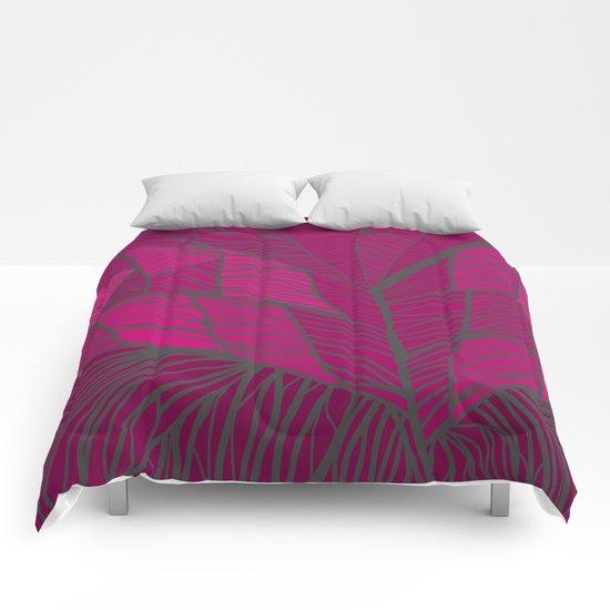 Wild Comforters
