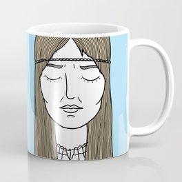 F & J Coffee Mug