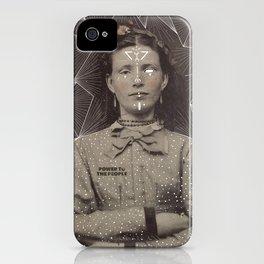 #00 untitled iPhone Case