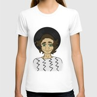 harry styles T-shirts featuring Harry Styles by LizDrawsss