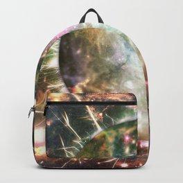 """""""Subliminal"""" by Brock Springstead Backpack"""
