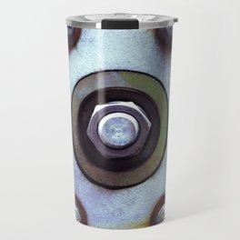 Bolts Travel Mug