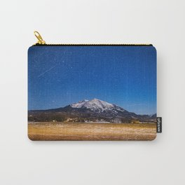 Mt Sopris Carry-All Pouch