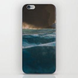 Storm on the Horizon iPhone Skin