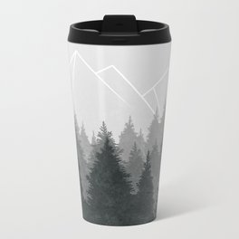 Fading Forests Travel Mug
