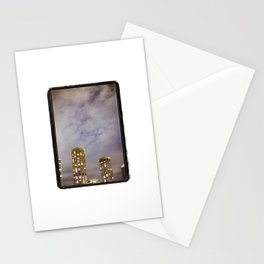 Modest Mouse - Lonesome Crowded West Stationery Cards