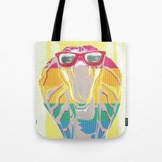 Cobra don't care Tote Bag