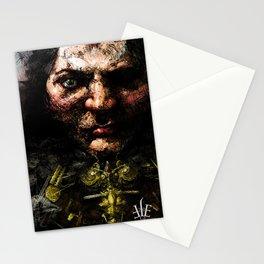 Broken Nose Stationery Cards