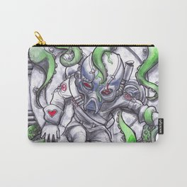 Candy-Trooper, Under Pressure Carry-All Pouch