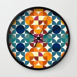 CIR1 FLL Wall Clock