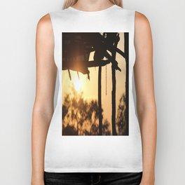 Sunset Dream Biker Tank
