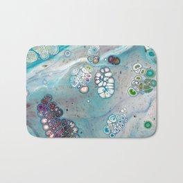 Ocean II Bath Mat
