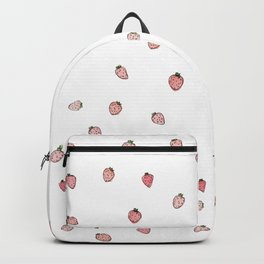Strawberry Lady Backpack