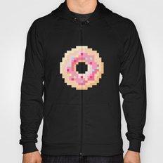 Pixel Donut Hoody