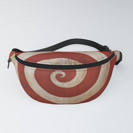 Sideshow Carnival Spiral Fanny Pack