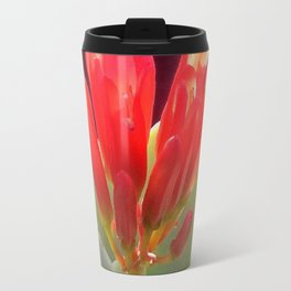 Agave Blooming Travel Mug