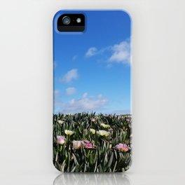 Balboa Penninsula Bliss iPhone Case