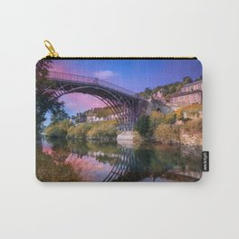 Iron Bridge 1779 Carry-All Pouch