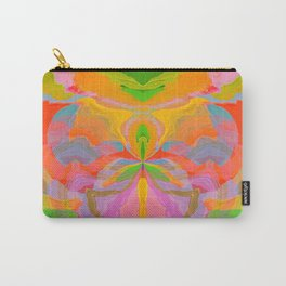 Crescent Carry-All Pouch