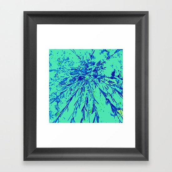 Sipuk Framed Art Print