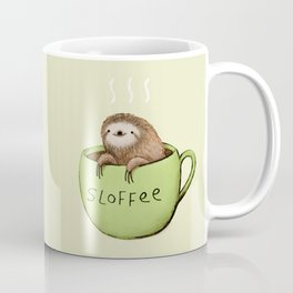 Sloffee Coffee Mug