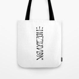 ENERGY Tote Bag