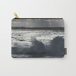 Tinfoil Seas Carry-All Pouch