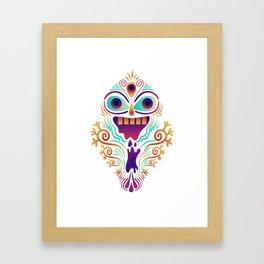 psychedelics Framed Art Print