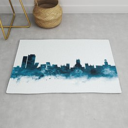 Madrid Skyline Rug