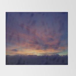 Melrose Morning Throw Blanket