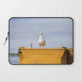 Sea gull Laptop Sleeve