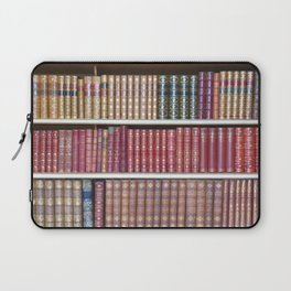 How Bookish are you? Laptop Sleeve
