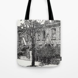 BATTERSEA PARK Tote Bag
