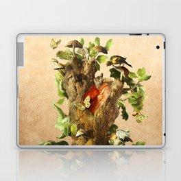 Transient Laptop & iPad Skin