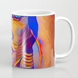 The Original WARRIOR Coffee Mug